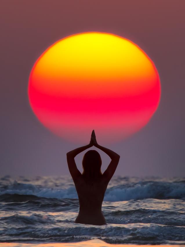 Iluminarea Spirituala