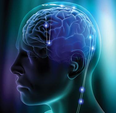 curenti pe creier