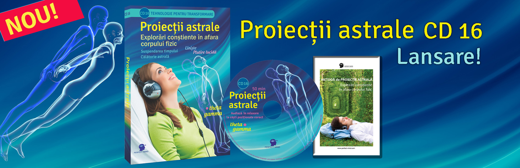 Proiectii astrale