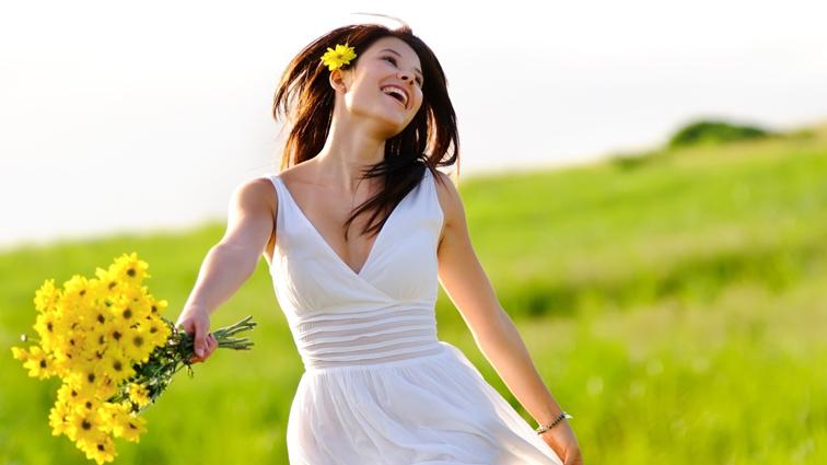 Fericirea poate fi exersata