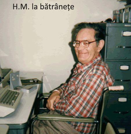 H.M. la batranete