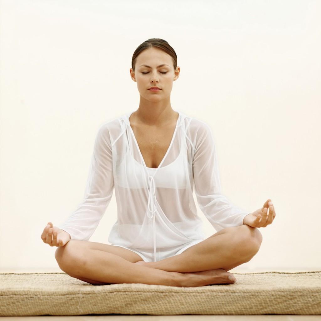 Meditatia ca medicament