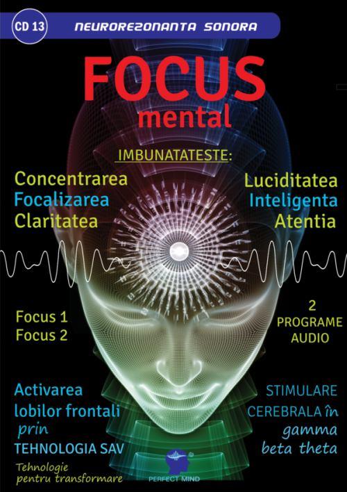 Focus mental