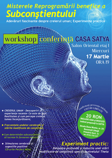 workshop satya