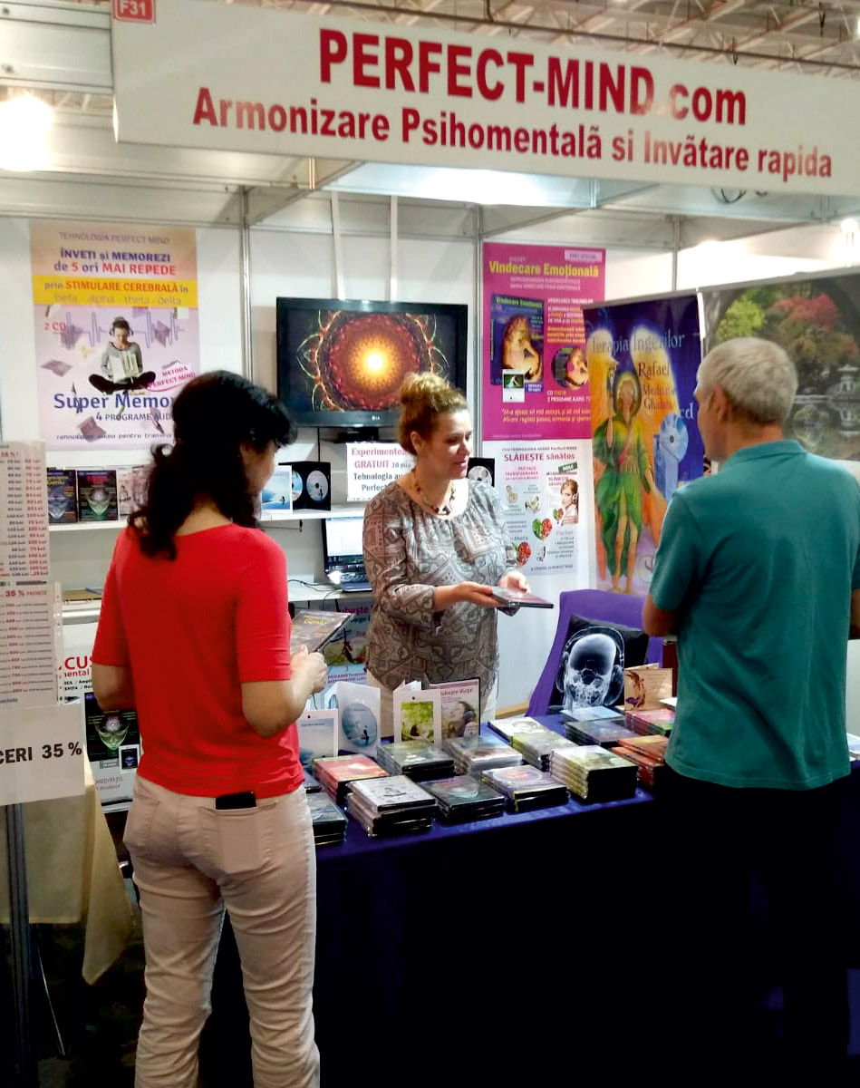 Bookfest Bucuresti 2019