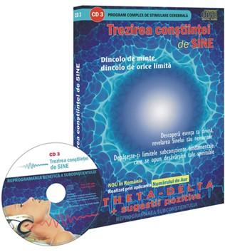 CD 3 - Trezirea Constiintei de Sine