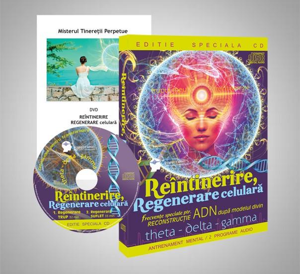 CD 6 Reintinerire, Regenerare celulara