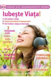 CD12 Iubeste Viata!