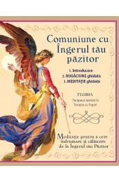CD Comuniune cu INGERUL TAU PAZITOR