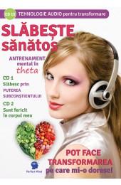 CD 15 Slabeste Sanatos