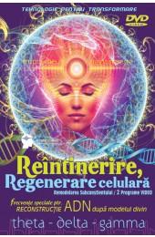 DVD 1 Reintinerire, Regenerare celulara